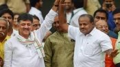 Karnataka by-polls: Will the JD(S)-Congress combine survive its first big test against BJP?