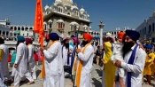 Why Pakistan wants Indian officials away from the event at Nankana Sahib