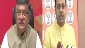 Dilli Gupshup: Sambit Patra and Ravi Shankar Prasad best star campaigner for Congress