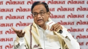 Indian Air Force should stay out of Rafale debate: Chidambaram
