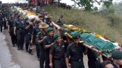 J&K: Number of security personnel martyred in 2018 is highest in ten years