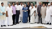 Agrarian crisis, CBI feud among key issues to discussed at big opposition meet today