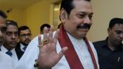 Mahinda Rajapaksa resigns as Prime minister of Sri Lanka