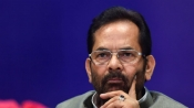 Naqvi cautions party workers against arrogance