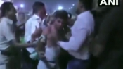 Maharashtra: Ambedkarite activist thrashed after he tried to slap Ramdas Athawale at public event