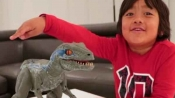 This seven-year-old is the highest paid YouTuber of 2018 who is making $22 million