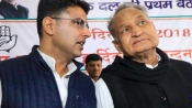 Youth MLAs in Rajasthan want Sachin Pilot to be made the CM of the state