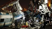 Turkey: Four killed, 43 injured in train crash in Ankara