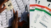 Now, Aadhaar-Voter ID linking to be made mandatory to ensure accuracy on electoral rolls