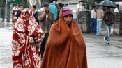 Delhi's temperature dips to 4 degrees, colder than Shimla, Nainital