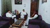 Upendra Kushwaha meets Ahmed Patel: Is NDA 'deserter' planning to side with Congress?