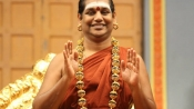 No camp space for 'godmen' Swami Nithyananda, Yogi Satyam during Kumbh Mela
