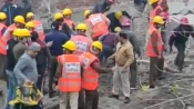 Four-storey building collapses in Gurugram, six dead