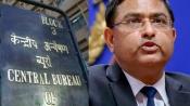 Next CBI chief: 79 including Rakesh Asthana in contention