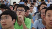 """China: University students asked in exam """"What are the advantages of AIDS?"""""""