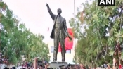 TN: 12-foot-tall statue of Vladimir Lenin unveiled in Tirunelveli