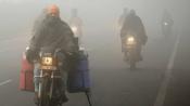 1 killed, 15 injured after heavy fog causes vehicles pile-up on Kanjhawala-Bawana road