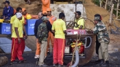 Seek help of experts to rescue miners trapped in Meghalaya says SC