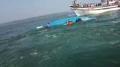 Karnataka: 8 bodies recovered after boat capsizes off Karwar coast