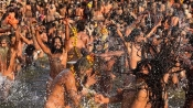Hues of Kumbh Mela 2019 in pictures