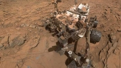 NASA to provide daily weather reports for Mars
