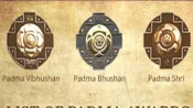 Padma awards 2019 announced: Here's the full list of winners