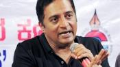 Prakash Raj takes political plunge, to contest Lok Sabha polls