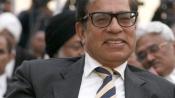 Let it die says Justice Sikri on post-retirement assignment controversy