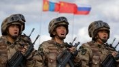 In Tibet Chinese military equips troops with mobile howitzers