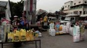 Yemen: International food aid worth millions are getting stolen as people continue to starve
