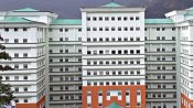 India's second-smallest state gets second-biggest government hospital