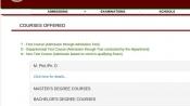 AMU 2019: AMU application forms, AMU admission process; All information here