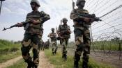 J&K: Pak troops violate ceasefire in Poonch's Krishna Ghati sector