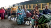 Pakistan restores Samjhauta Express services to Delhi as bilateral tensions ease