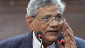 FIR against Sitaram Yechury for hurting hindu sentiments