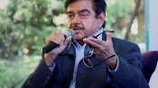 Fortunate that my name didn't come out In #MeToo: Shatrughan Sinha
