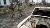 Wars are fought by governments; in Ukraine, it is crowd-funded