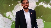 Trump meets Sunder Pichai, says Google committed to US military, not China