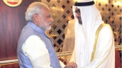 PM speaks with Abu Dhabi crown prince, thanks for inviting India to OIC meeting