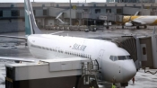 Singapore bans use of Boeing 737 MAX in its airspace