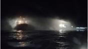 Indian Coast Guard rescues 16 Scientists off Karnataka coast