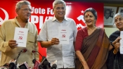 CPI(M) proposes curbing mass survelliance