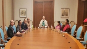 Modi chairs National Security Council meet amid Indo-Pak tensions