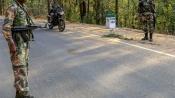 Chhattisgarh: 1 CRPFjawan killed, 4 injured in Maoist attack