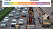Gurugram breathing World's most polluted Air