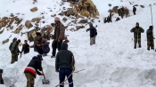 Kinnaur avalanche: Rescue ops end on 23rd day