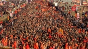 Maha Shivratri 2019: Kumbh Mela ends tomorrow, set to witness last holy dip