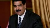 US slaps new sanctions on Venezuela regime