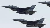 Pak wanted to hit military targets, launched aircraft from Chakala, Sargodha bases