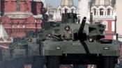 Russian defence designers install latrines in modern war tanks
